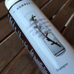 Testei: Shampoo Korres