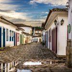 Top 5 cidades para visitar perto do Rio