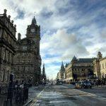 Edimburgo | Escócia