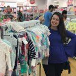 O que vale a pena comprar nos EUA para o enxoval do bebê