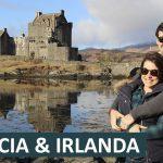 CqA TV: Escócia e Irlanda