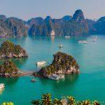 Halong Bay | Vietnã