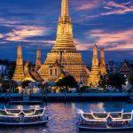Bangkok | Tailândia