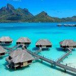Bora Bora | Polinésia Francesa