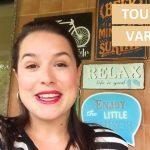 CqA TV: Tour pela minha Varanda