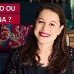 CqA TV: Menino ou menina?