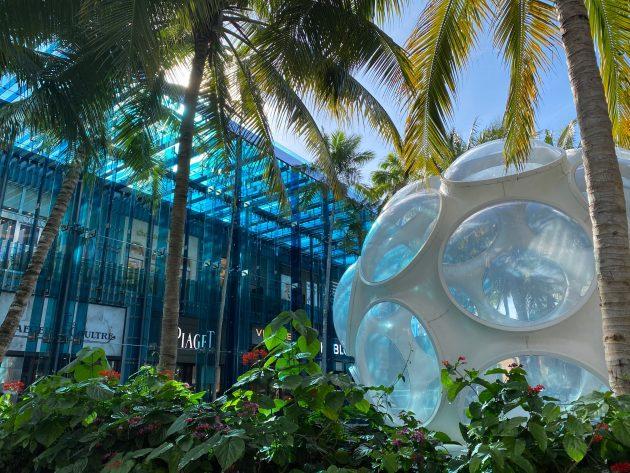 Miami design distric