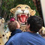 O Zoológico do Rio