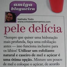 Revista Shape | Agosto 2011
