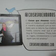 Revista Damyller | Setembro 2011