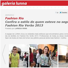 Revista Lunna | Maio 2012