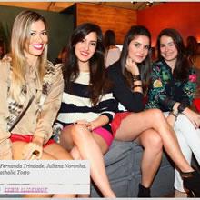 Revista Glamour Online | Maio 2012