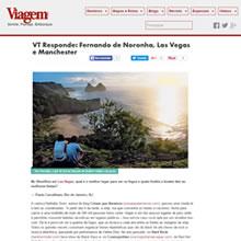 Revista Viagem e Turismo | Setembro 2012