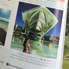 Revista Viajar Mais | Agosto 2016