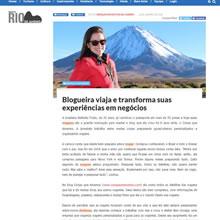 Site Revista Rio de Janeiro | Janeiro 2016
