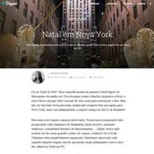 Site Voyale | Janeiro 2016