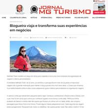 Jornal MG Turismo | Janeiro 2016