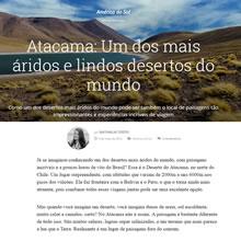 Site Voyale | Maio 2016