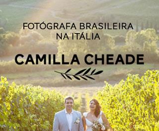 Camilla Cheade Fotografia