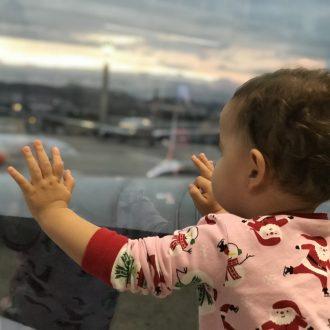 16 brinquedos para o vôo/avião