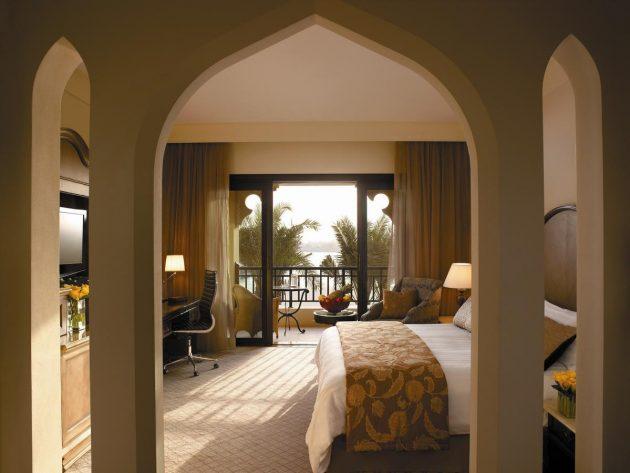 quarto hotel abu dhabi