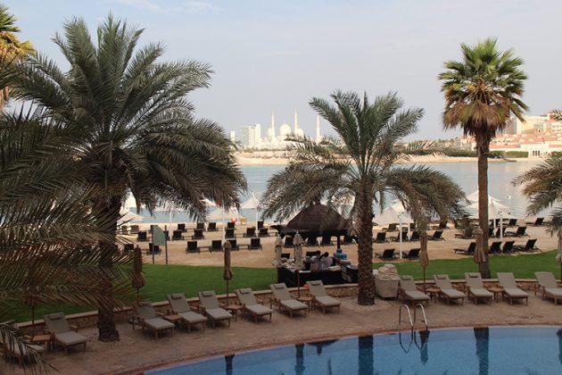 vista hotel abu dhabi