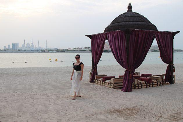 praia hotel abu dhabi