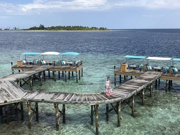 hotel barato maldivas