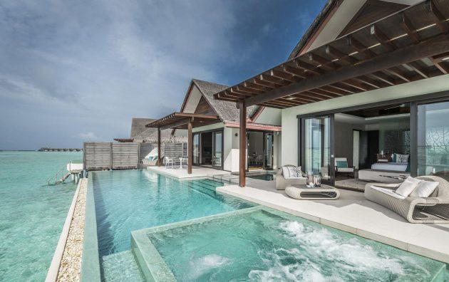 hotel surf maldivas