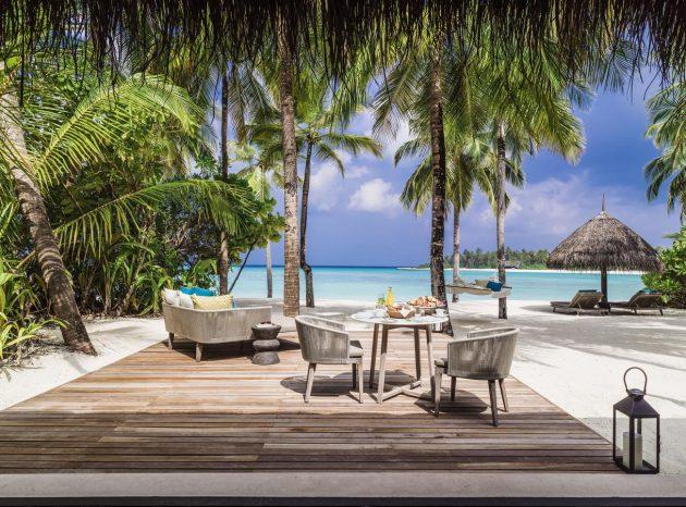 onde ficar maldivas