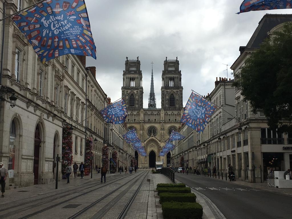 catedral orleans