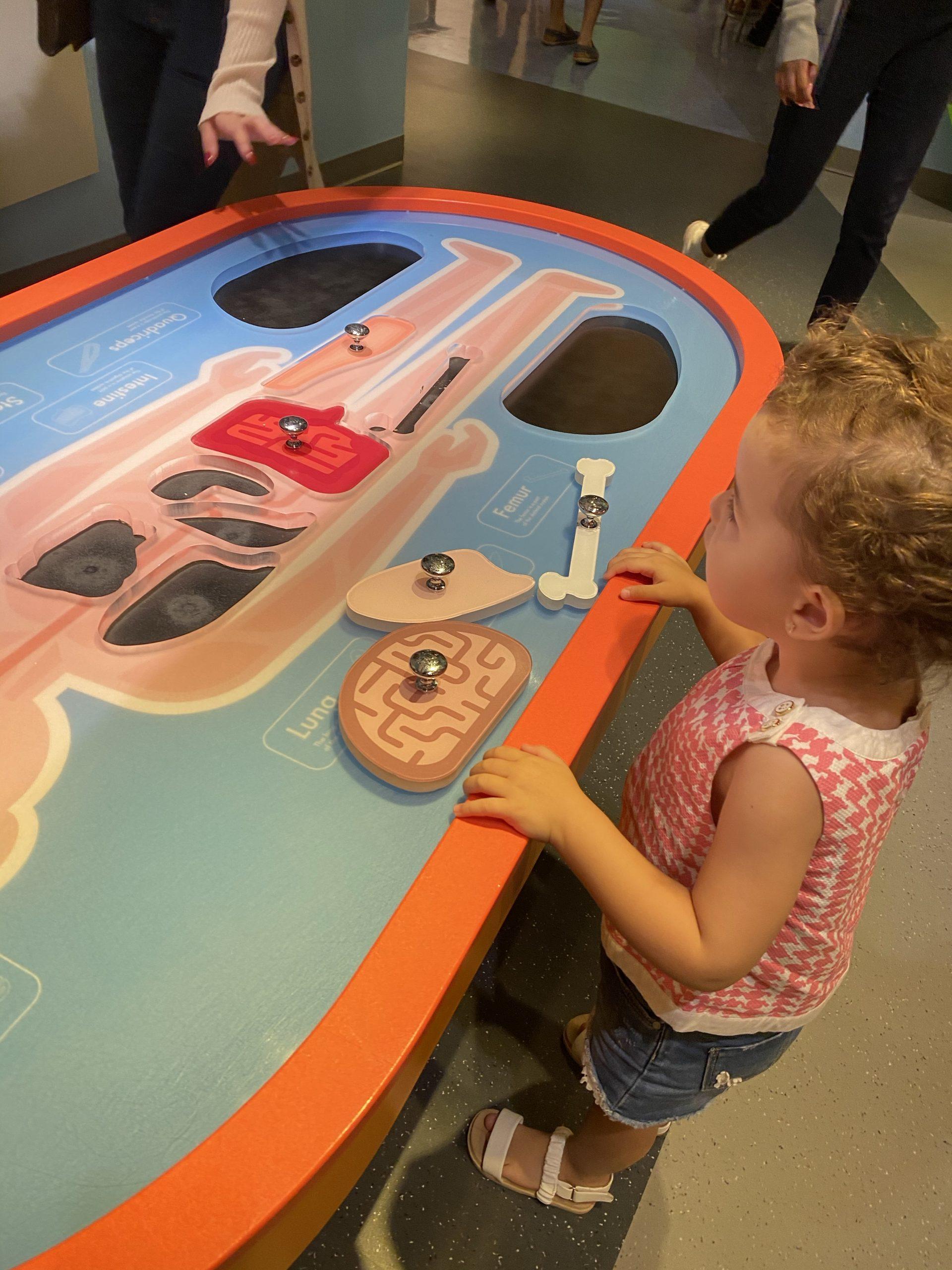 Museu da Criança Miami
